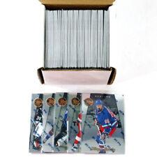1997-98 Pinnacle Certified Hockey Set (130) Nm/Mt Yzerman Gretzky Roy