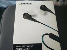 Bose Bose QuietComfort 20 Acoustic Noise Cancelling Headphones QC20 Android