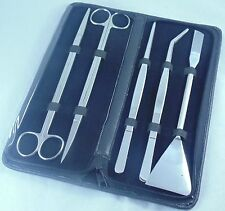 Freshwater Aquascaping Tool Set (5 peices) from USA