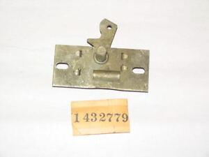53-54 Chrysler Desoto Dodge Plymouth LF Door Lock NOS 1432779
