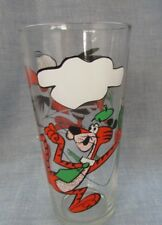 Walt-Disney-1976-Pepsi-Collector-Series-Beaky-Buzzard-Glass-Tumbler-E19