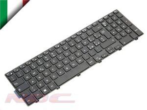 NEW Genuine Dell Inspiron 15-7000 7557/7559 ITALIAN Keyboard - 0W6JFK