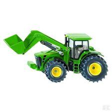 Siku JOHN DEERE 8430 Tractor con Remolque 1:50 Juguete Regalo Navidad