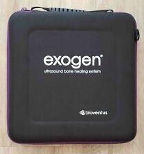 Exogen Ultrasound Bone Healing System - Ready to Heal - 300 Treatment Guarantee