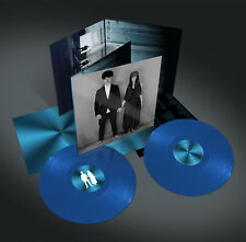 U2 - SONGS OF EXPERIENCE, ORG 2017 180G CYAN BLUE vinyl 2LP + DOWNLOAD, SEALED!