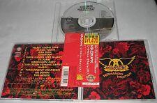 Aerosmith - Permanent Vacation (1987) / JAPAN CD (2004)
