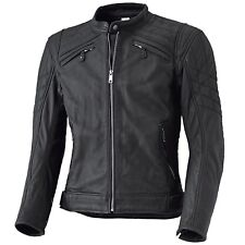 Held Pretender Leather Jacket Black NEW