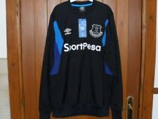 Everton Umbro Adults Memorabilia Football Shirts (English Clubs)