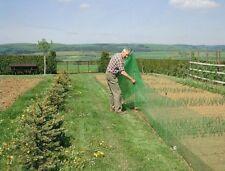 Gartenzaun Universal Begrenzungszaun, 80 cm hoch