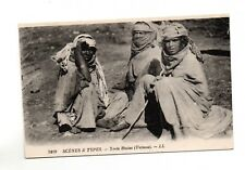 Scenes and types - Three Biaias - Bimbi (J583)
