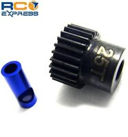 Hot Racing 25t Steel 48p Pinion Gear 5mm or 1/8 NSG825