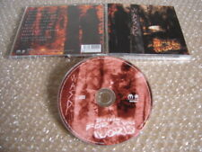 W.A.S.P.: Dying For The World * Rare CD *As new* Alice Cooper Bon Jovi Skid Row
