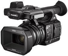 Panasonic HC-X1000 1080p 4K Ultra HD Wi-Fi Video Camera Camcorder