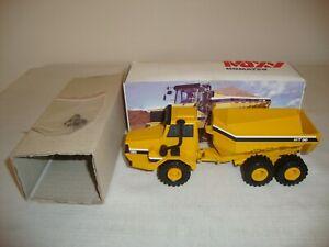 NZG 406 KOMATSU MT30 (MOXY) - NR MINT in original BOX