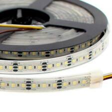 LEDBOX Tira LED Blanco Dual SMD3528, DC12V, 5m (240 Led/m) - IP68  Blanco dual
