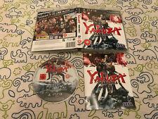 Yakuza Dead Souls PS3 COME NUOVO
