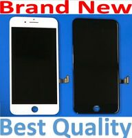 Display Screen LCD Glass Replacement Touch For Apple iPhone 8 Plus  IOS 14.X.XX
