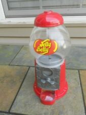 "Mini ""Jelly Belly"" Jelly Bean Machine, New In Open Original Box w/Brochure"