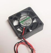 Sunon Ventilateur 30X30X10mm mc30100v1-a99 DC 5V 9.35m3/H meglev