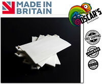 "Replacement |Heavy| Vertical Blind Bottom weights kit,spares/parts 3.5"" (89mm)"