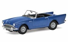 Corgi VA07007 Sunbeam Alpine Series 2 Model Quartz Blue Metallic