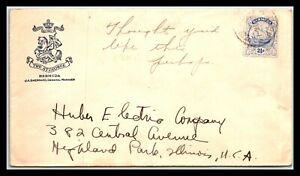 GP GOLDPATH: BERMUDA COVER 1928 _CV683_P13