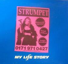 My Life Story(CD Single)Strumpet-VG