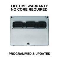 Engine Computer Programmed/Updated 2004 Ford Van E-Series 6.0L PCM ECM ECU