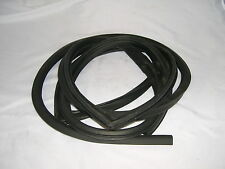 LANDCRUISER FJ40, BJ40/42,  FJ45, HJ47  RH  FRONT DOOR RUBBER WEATHER SEAL 74-84