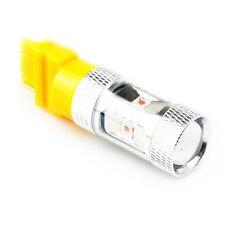 Lumiplux 3156 12V 24V Yellow 6X5W Osram High Power Car LED Light Bulb (Pack of 2
