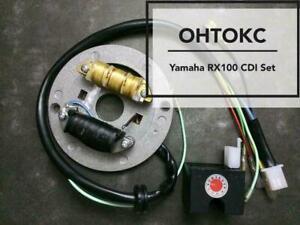 Yamaha RX100 CDI Kit Electronic Ignition