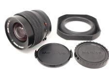 【Near Mint】 Mamiya Sekor C 45mm F/2.8 N for Mamiya 645 Lens from Japan #68834