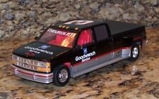 #3 Dale Earnhardt Chevy Crewcab Diecast Pickup Truck Brookfield Collectors Guild