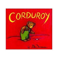 NEW - Corduroy by Freeman, Don