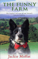 The Funny Farm by Jackie Moffat (Paperback, 2004)  EXCELLENT CONDITION    E3