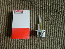 YAMAHA TY250R TRIALS PLASTIC TANK PETROL TAP NEW GENUINE