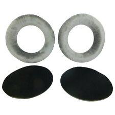 Genuine BEYERDYNAMIC DT770 VELOUR EAR PADS e schiuma riempimenti 926660 EDT 770V S006