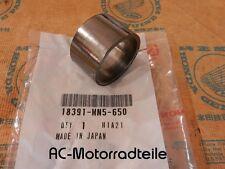 Honda VFR 700 750 Dichtung Krümmer Auspuff Sammler Packing Muffler New Orig