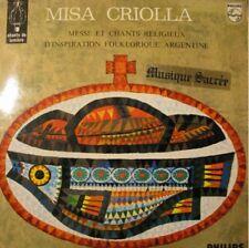 ARIEL RAMIREZ misa criolla/navidad nuestra FRONTERIZOS+
