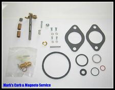 John Deere Late B Tractor Complete Carburetor Repair Kit Dltx 67 Amp 73