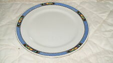 C4 Pottery Soho Pottery Solian Ware Orchard Side Plate 20cm 5E2A