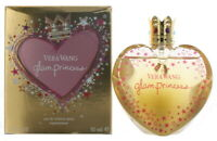 Glam Princess by Vera Wang for Women EDT Perfume Spray 1.7 oz.-Shopworn NEW