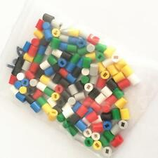 140PCS Multicolor Round Switch CAP For 8.5*8.5 8*8 7* 7mm Self-locking Button