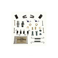 Parking Brake Hardware Kit Rear Carlson 17483