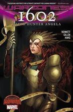 Siege (2016, Paperback)