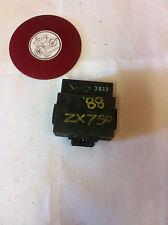 Kawasaki 1988 ZX750 CDI/ECU ignition unit 21119-1204 GENUINE