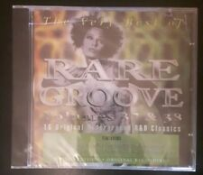 The Very Best Of Rare Soul Grooves Vol 37 / 38