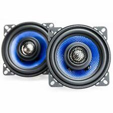 """2) Hifonics HA4CX 4"""" Alpha Series 175W Coaxial Car Audio Speaker"""