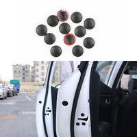 Kit 12x tappi copertura universale protezione vite viti portiera serratura auto