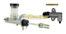 FX RACIN HD CLUTCH MASTER & SLAVE CYLINDER fits 90-96 NISSAN 300ZX NON-TURBO